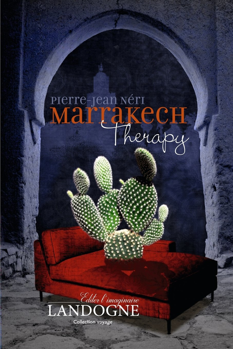 Marrakech Therapy